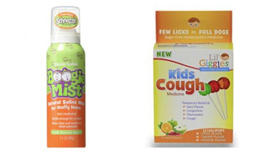 These Products Are Must-Haves If Your Kids Have Been Sick All Winter