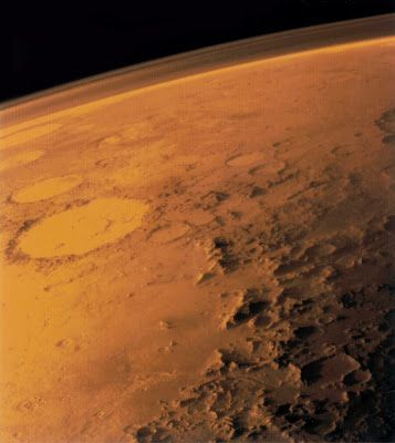 Saturday Stories: Mars Murder, Blood Pressure, And Solving A Rare Medical Mystery