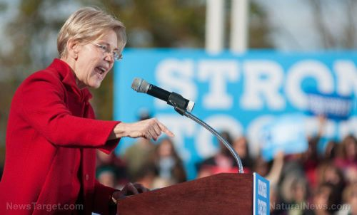 Elizabeth Warren Has a Native American Ancestor. Does That Make Her Native American?