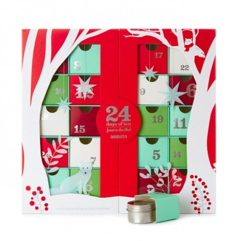 10 Advent Calendars For Adults, Because Why Should Kids Get All The Fun?