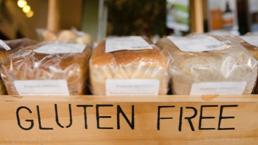 Scientists boost the nutritional quality of gluten-free bread by adding freeze-dried red potatoes to the dough
