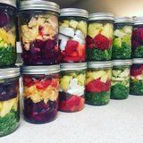 9 Smoothie Prep Pictures That Are Nothing Short of Perfection