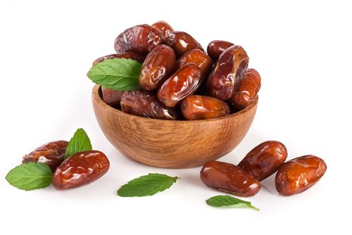 Tunisian dates keep your immune system strong. here's how