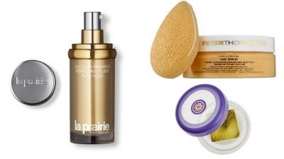 Six 24K Magic Beauty Products Worth Their Weight In Gold