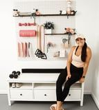 Keep Your Workout Equipment Organized With These Genius Hacks