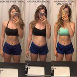 If You've Stressed About Cheat Meals, You Must Read This Blogger's Important Message
