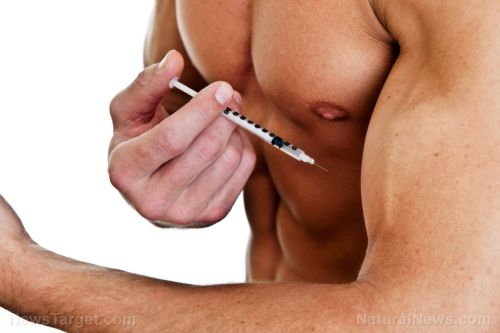 Steroids and testosterone supplements can increase the risk of infertility in men, caution health experts