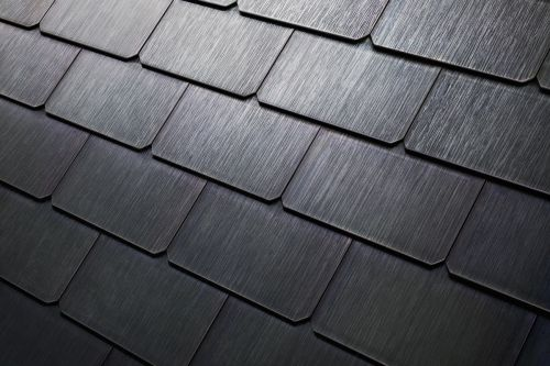 "Coming to a Home Depot near you: Tesla's ""invisible"" solar roof tiles and home energy storage units will become available this year"