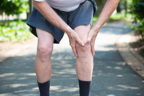 Diet and nutrition play a role in reducing pain and other symptoms of osteoarthritis