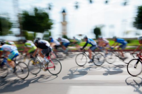 Carbohydrate mouth rinse fails to improve performance in short distance cycling time trial, study finds