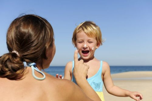 Sunscreens and Skin Care