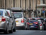 Parents should be banned from dropping off children in new fight on air pollution say health chiefs