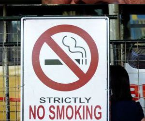 Prenatal Tobacco Exposure Associated With Negative Impacts on Adolescents