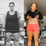 These 10 Women Lost Weight and Gained Muscle From CrossFit, and So Can You!