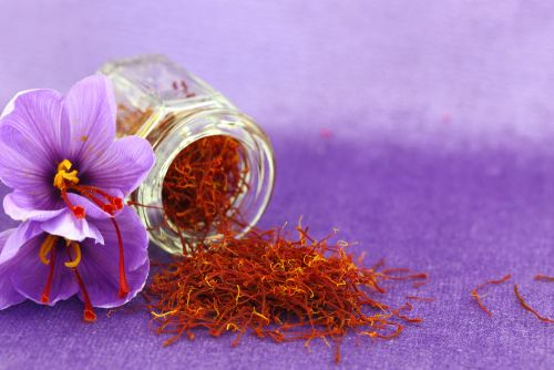 This Spice Could Be The Answer To Your Anxiety And Stress
