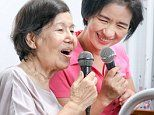 Parkinson's sufferers who sing will improve life