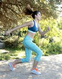 Boost Your Metabolism With This At-Home HIIT Workout