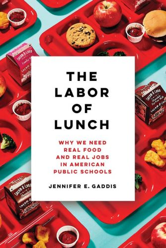 'The Labor Of Lunch': What's Really Wrong With America's School Lunch Program