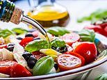 Eating a Mediterranean diet for just one year 'reduces frailty and keeps the mind sharp' in old age