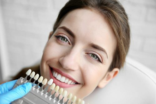 Everything You Need to Know About Cosmetic Dental Care