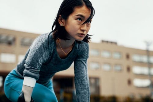 I Crapped My Pants While Running - And It Was As Awful As It Sounds