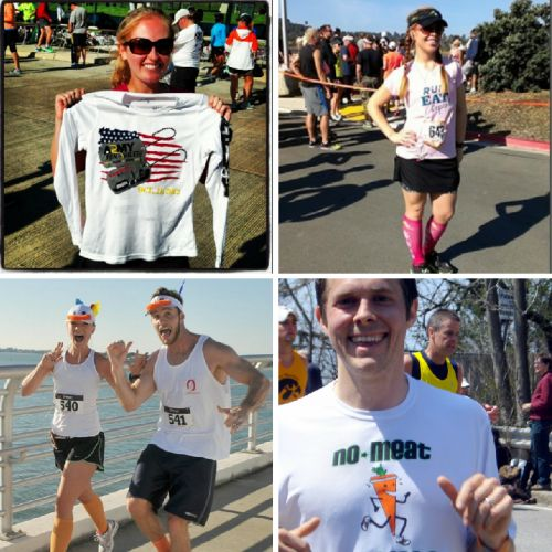 8 Great Fall Races From Top Running Bloggers