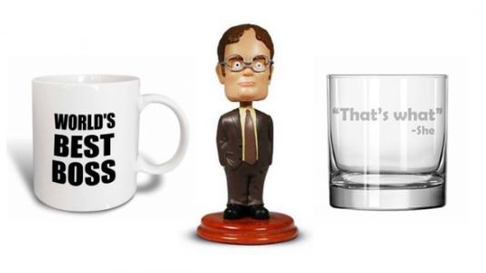 The Best Gifts For People Who Love 'The Office'