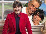 Davina McCall on how she noticed father had Alzheimer's
