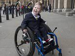 Mother with disabled son calls for curb on abortion law