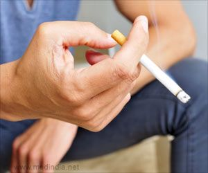 Secondhand Smoke in Childhood May Up the Risk of Arthritis in Later Life