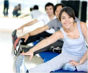 Exercise after Weight Loss May Reduce Colorectal Cancer Risk