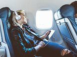 ASK THE GP: What should I do to dodge catching a cold on a plane?