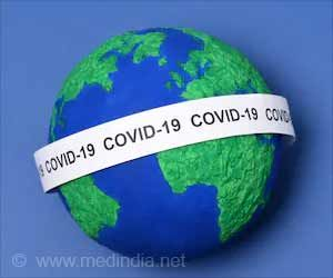 COVID-19: Global Cases Top 42.5 Million