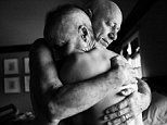 Photographer shares her parents' battle against cancer