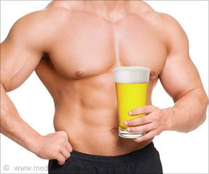 Drinking Gin Boosts Metabolism And Aids In Weight Loss