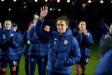 """Carli Lloyd Says Goodbye to USWNT Soccer Career: """"I Will Be Around Helping This Game Grow"""""""