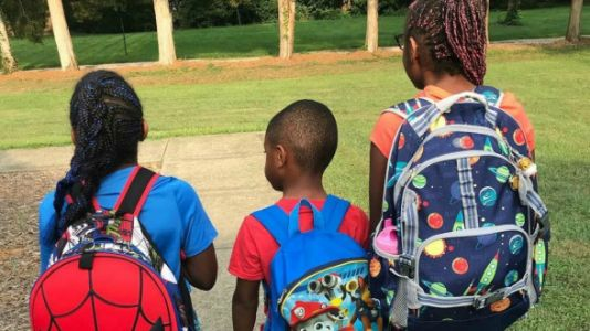 Why I Want My Kids' Teachers To See My Child's Skin Color