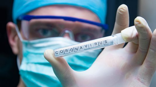 Boston lab suspends coronavirus testing after hundreds of false positives