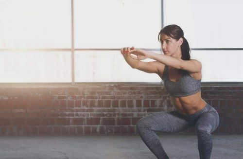 5 Ways to Get More Benefits from Body Weight Squats