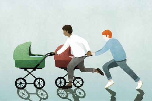 Don't Turn Your Baby's Milestones Into A Competition