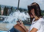 'Recommending e-cigarettes to help smokers quit is irresponsible'