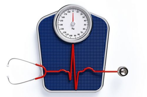 Cardio Benefit From Bariatric Surgery: It's Not Just Weight Loss Much