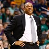 The Playbook: Why Doc Rivers Says Ubuntu Led Him and the 2008 Celtics to an NBA Title