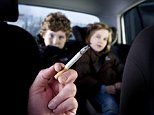 Children exposed to tobacco fumes are just as likely to develop agonising arthritis as smokers