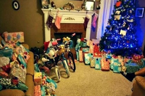 I Went Viral For My Love Of Big Christmases, But I've Completely Changed My Tune