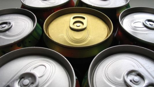 Celebrity trainer warns: Sodas are worse than cigarettes they're detrimental to your health, wallet, and the environment