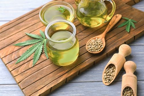 How the CBD, hemp, and cannabis conversation is playing out among nutritionists