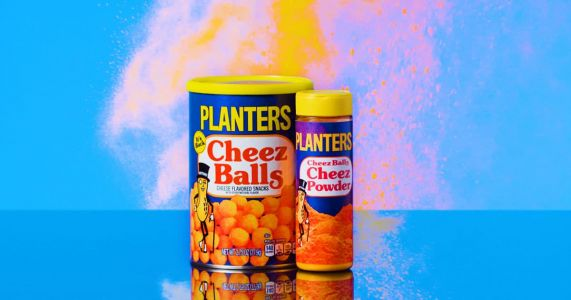 This Powder Will Turn Any Food Into Cheez Balls Because Why Not?