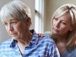 Family history of dementia ups risk of developing disease