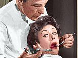 Why going to the dentist can help you sleep better: From snoring to morning headaches